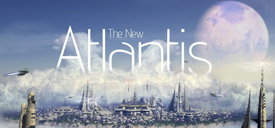 Image result for the new atlantis 2012portal