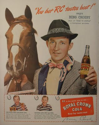 Image result for RC Cola
