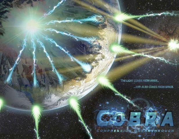 New Cobra Update – Light Will Win