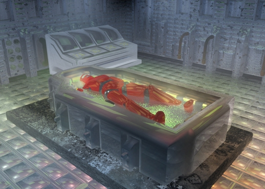 Image result for sci fi laboratory