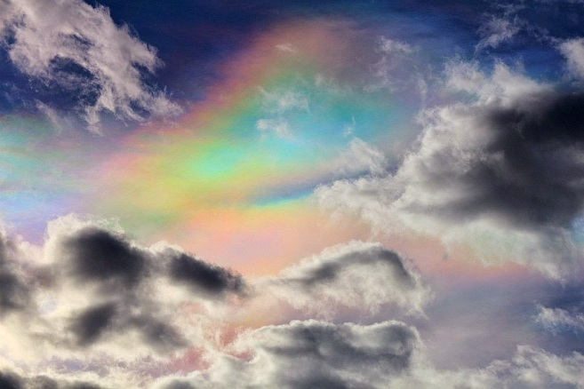 Image result for 2012portal rainbow cloud ships